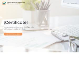 https://certificatuscompetencias.com/